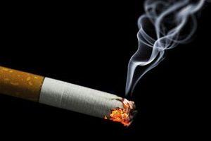 10 کشور برتر در مصرف سیگار