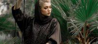 جدیدترین مدلهای لباس زنانه از استاد پردیس رضایی
