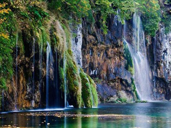 عکس های زیبا از زیباترین آبشار های دنیا