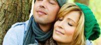 چرا بعضی زوج های جوان خیلی خوشبخت و خوشحال به نظر میرسند؟