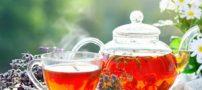 زمانی که خوردن چای به شما ضرر میرساند