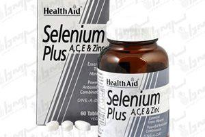 سلنیوم چیست و مصرف آن چه ضرورتی برای بدن دارد؟