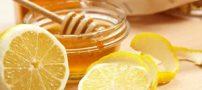 با خواص درمانی لیموترش و عسل قبل از صبحانه آشنا شوید