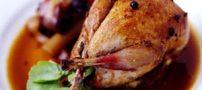 روش تهیه سوسه کباب مازندرانی یک غذای عالی و خوشمزه
