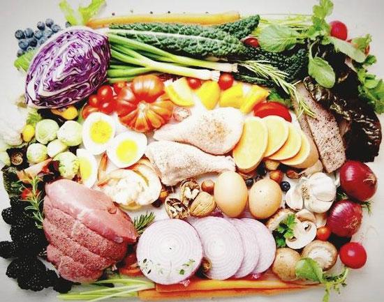 همه چیز درباره رژیم غذایی زون + مضرات و فواید این رژیم