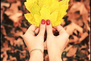 زیباترین و رمانتیک ترین متن های پائیزی + عکس پروفایل