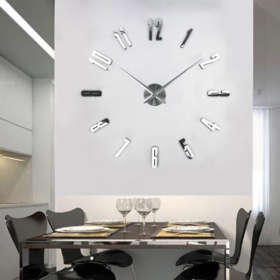 جدید ترین و شیک ترین مدل ساعت دیواری مدرن که دیده اید !