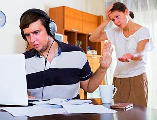 زوج های موفق از چه کارهایی در هنگام دعوا کردن خودداری می کنند؟