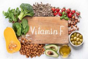 مزایای ویتامین F چیست و در چه مواد غذایی ویتامین F وجود دارد ؟