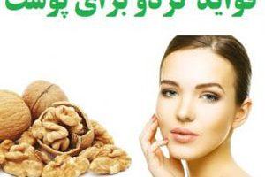 گردو بخورید تا اتفاقات خوب برای پوستتان بیفتد
