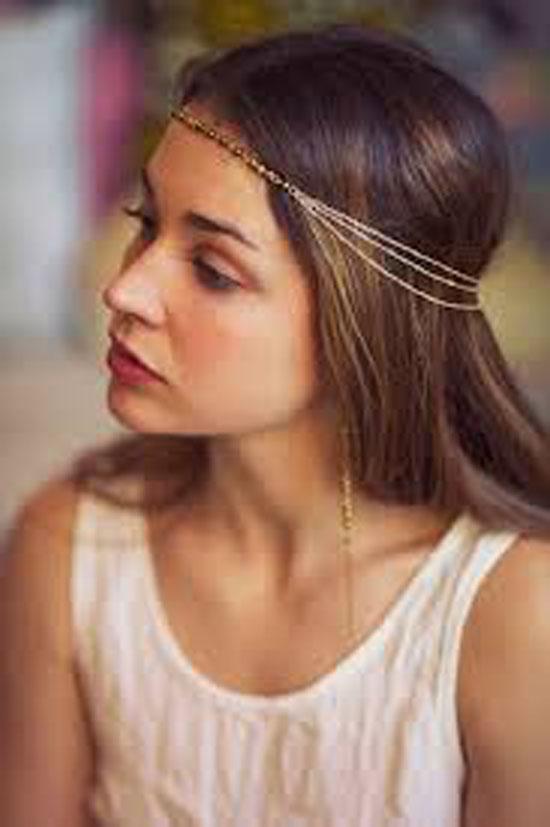 جدیدترین و لاکچری ترین مدل اکسسوری مخصوص مو