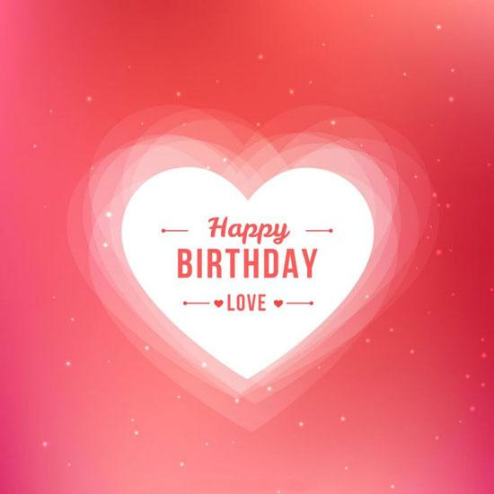 23 متن تبریک تولد باکلاس و لاکچری + عکس پروفایل