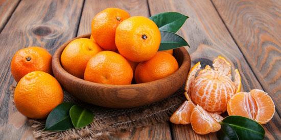 خواص شگفت انگیز نارنگی که تا به حال نمیدانستید!