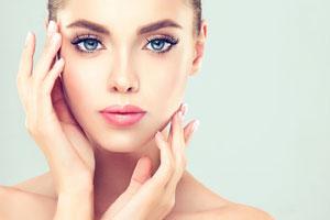 مواد قابل دسترس در منزل برای زیبایی صورت