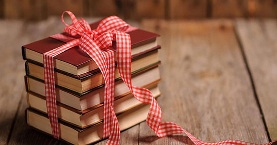 معرفی بهترین کتاب های عاشقانه ای که میتوانید هدیه بدهید