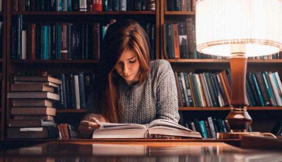 اگر میخواهید سبک زندگی خود را تغییر دهید این کتاب ها را بخوانید!