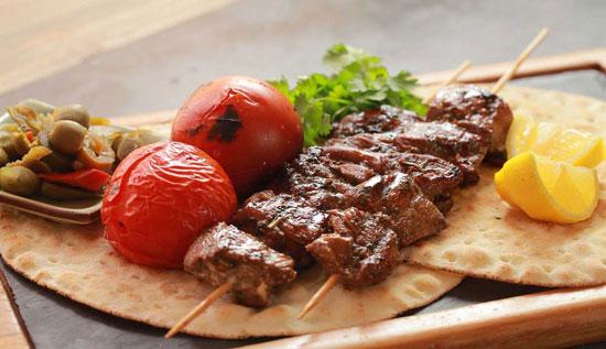 روش تهیه ترش کباب ،غذای محبوب مازندرانی