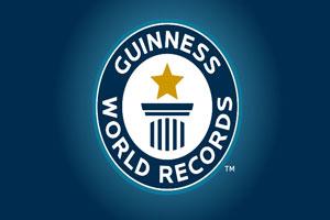 عجیب ترین رکورد های گینس که تا به حال ثبت شده است