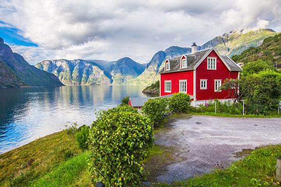 نروژ،شهری که نباید در آن بمیرید!