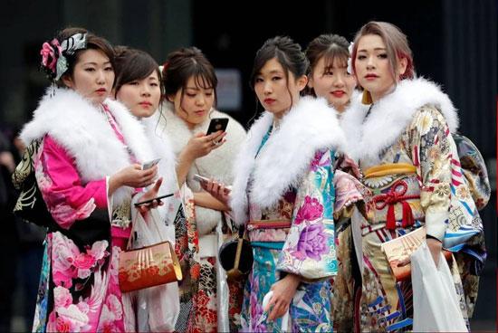 فرهنگ های عجیب و غریب ژاپنی ها که هوش از سرتان میبرد