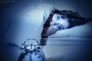 آیا میدانید دلیل کابوس های نیمه شب چیست؟
