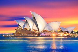 لیست بهترین شهرهای جهان در سال 2021 + عکس