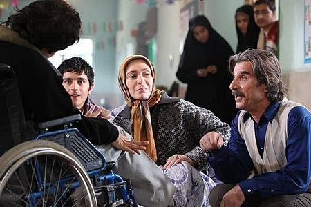 عزت الله مهرآوران | بیوگرافی و عکس های زنده یاد عزت الله مهرآوران با همسرش