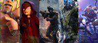 معرفی بهترین بازی های آنلاین برای موبایل و کامپیوتر