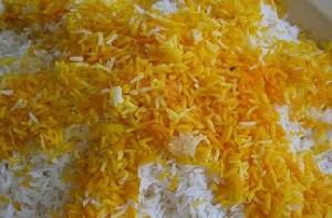 توصیه های رژیمی برای خوردن برنج