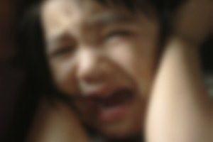 مرگ دردناک یک دختر پنج ساله توسط مادر بی رحمش