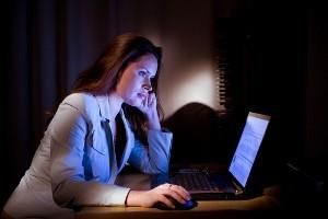 رابطه بین ساعت کاری خانم ها و سرطان