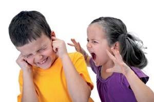 آیا از دعواهای خواهرو برادری خسته شده اید؟