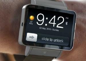 ساعت هوشمند ساخت شرکت اپل