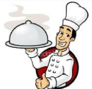 طرز تهیه نان و کنگر فرنگی