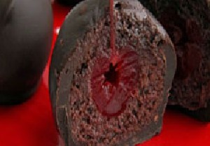طرز تهیه شیرینی شکلاتی