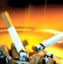 مواد غذایی مفید برای ترک سیگار