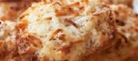 نان نارگیلی و طرز پخت آن
