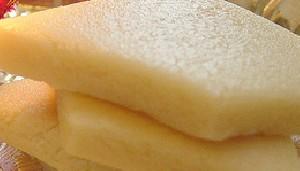 نان شیرینی فندق و طرز تهیه آن