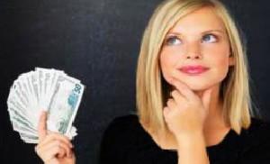 چگونگی پول خرج کردن در زندگی