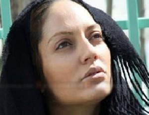 گفتگو مصاحبه با مهناز افشار