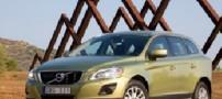 معرفی خودرو ولوو XC60