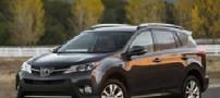 معرفی خودرو تویوتا RAV4 جدید