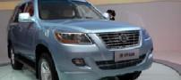 معرفی خودرو جی ای سی G5
