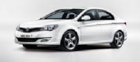 معرفی خودرو ام جی 35