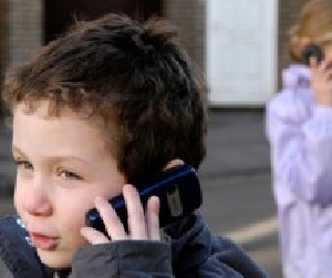گوشی یا تلفن همراه