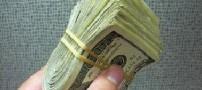 دو اصل مهم برای دستیابی به موفقیت مالی