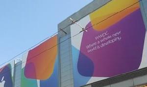 کنفرانس بسیار جالب WWDC