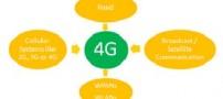 فناوری 4G چیست؟