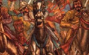 سر و کله مغولهای خونخوار از کجا پیدا شد؟