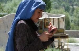زنان در افغانستان